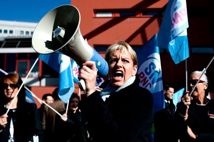 Пилоты British Airways могут начать забастовку