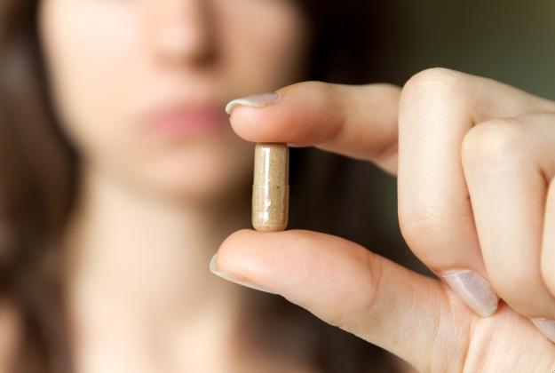 ШОК! Витамин Е опасен для людей