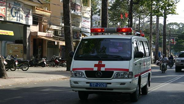 Наташа Королева срочно госпитализирована во Вьетнаме: какой диагноз?
