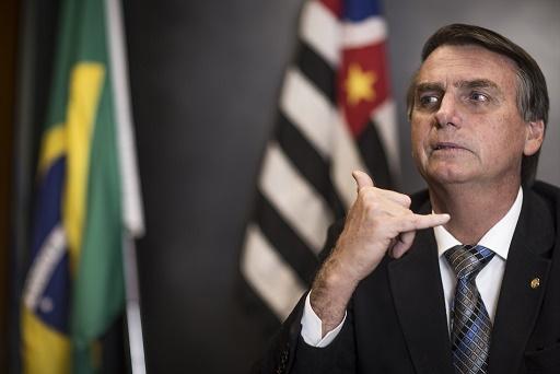 Бразилия и США укрепляют связи