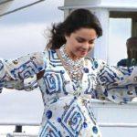Наташа Королева сменила свой имидж! зачем?