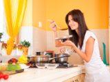 Как правильно питаться, если хочешь похудеть