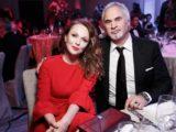 Валерий Меладзе провел ночь у молоденькой любовницы?