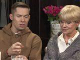 Илона Броневицкая оказалась виновной в том, что сын подсел на наркотики